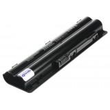 Laptop-accu HSTNN-DB94 voor oa HP Pavilion DV3-2000 - 4600mAh