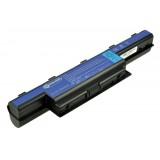 Laptop-accu BT.00603.129 voor oa Acer Aspire 4551 - 7800mAh