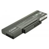 Laptop-accu CBPIL48 voor oa Asus S62, S96 - 7200mAh