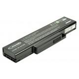 Laptop-accu A32-A9 voor oa Asus S62, S96 - 5200mAh