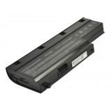 Laptop-accu BTP-D4BM voor oa Medion Akoya MD97860 - 4400mAh