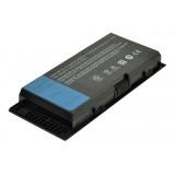 Laptop-accu 0TN1K5 voor oa Dell Precision M4600, M6600, M6700 - 7800mAh