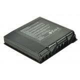Laptop-accu A42-G74 voor oa Asus G74 - 5200mAh