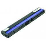 Laptop-accu AL12B32 voor oa Acer Aspire One 725 - 2100mAh