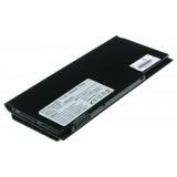 Laptop-accu BTY-S31 voor oa MSI BTY-S31 (Black) - 4400mAh