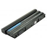 Laptop-accu NHXVW voor oa Dell Latitude E6520 - 8700mAh - Origineel Dell