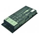 Laptop-accu FV993 voor oa Dell Precision M4600 - 8500mAh - Origineel Dell