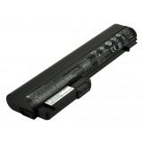 Laptop-accu HSTNN-FB21 voor oa HP EliteBook 2510P - 5600mAh - Origineel HP