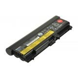 Laptop-accu 45N1007 voor oa Lenovo ThinkPad Edge E520 (70++) - 8400mAh - Origineel Lenovo