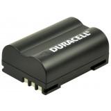 Originele Duracell accu BLM-1 voor Olympus