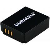 Originele Duracell accu CGA-S007 voor Panasonic