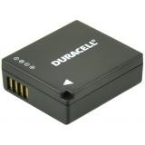 Originele Duracell accu DMW-BLE9 voor Panasonic