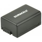 Originele Duracell accu DMW-BMB9E voor Panasonic