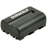 Originele Duracell accu NP-FM500H voor Sony