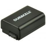 Originele Duracell accu NP-FW50 voor Sony