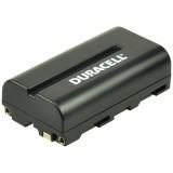 Originele Duracell accu NP-F330 / NP-F550 voor Sony