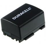 Originele Duracell accu BP-808 voor Canon