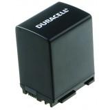 Originele Duracell accu BP-827 voor Canon