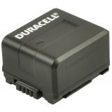 Originele Duracell accu VW-VBG130 voor Panasonic
