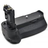 Batterygrip BG-E11 voor Canon EOS 5D MarkIII, EOS 5DS en EOS 5DS R