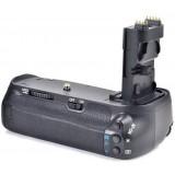 Batterygrip BG-E14 voor Canon EOS 70D en EOS 80D