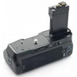Batterygrip BG-E8 voor Canon EOS 550D, 600D, 650D en 700D