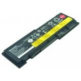Laptop-accu 45N1037 voor oa Lenovo ThinkPad T420s, T430s (81+) - 3900mAh - Origineel Lenovo