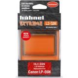 Camera accu LP-E6N voor Canon - Hähnel HLX-E6N Extreme