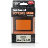 Camera accu EN-EL14 voor Nikon - Hähnel HLX-EL14 Extreme