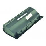 Laptop-accu A42-G75 voor oa Asus G75VW - 5200mAh - Origineel Asus