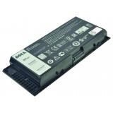 Laptop-accu FJJ4W voor oa Dell Precision M4600 - 8500mAh - Origineel Dell