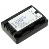 Camera accu VW-VBY100 voor Panasonic videocamera