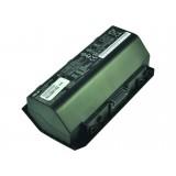 Laptop-accu A42-G750 voor oa Asus G750JX - 5900mAh - Origineel Asus