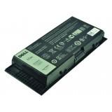 Laptop-accu 451-12032 voor oa Dell Precision M4600 - 5800mAh - Origineel Dell