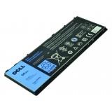 Laptop-accu 1VH6G voor oa Dell Latitude 10 - 7770mAh - Origineel Dell