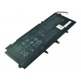 Laptop-accu 722297-001 voor oa HP EliteBook Folio 1040 G1 - mAh - Origineel HP