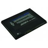 Laptop-accu FMVNBP225 voor oa Fujitsu Stylistic Q572 - 4800mAh