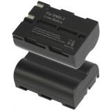 Camera accu voor Nikon D70s