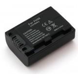 Camera accu voor Sony DSC-HX1