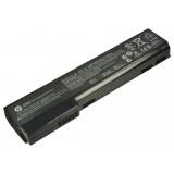 Laptop-accu 628668-001 voor oa HP EliteBook 8460p - 4910mAh - Origineel HP