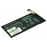 Laptop-accu C11-ME370T voor oa Asus Google Nexus 7 ME370T - 4325mAh