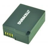Originele Duracell accu DMW-BLC12 voor Panasonic