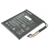 Laptop-accu EP101 voor oa Asus Eee Pad Transformer TR101, FT101 - 3300mAh