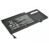 Laptop-accu 761230-005 voor oa HP Envy 15-u011dx - 3720mAh - Origineel HP