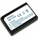 Camera accu BP1310 voor Samsung fotocamera