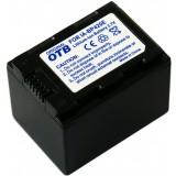 Camera accu IA-BP420E voor Samsung videocamera