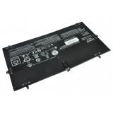 Laptop-accu L13M4P71 voor oa Lenovo Yoga 3 Pro - 5900mAh