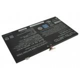 Laptop-accu FUJ:CP671425-XX voor oa Fujitsu LifeBook U554 - 3200mAh - Origineel Fujitsu Siemens
