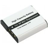 Camera accu NP-BG1 voor Sony fotocamera