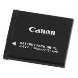 Camera-accu NB-8L - Origineel Canon